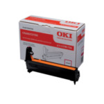 Oki 43381706 43381706 20000pagina's Magenta printer drum 5031713031468