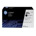 HP Q5949XD 49X tonercartridge 2 stuk(s) Origineel Zwart 882780984912