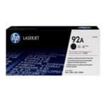 HP C4092A 92A 1 stuk(s) Origineel Zwart 886985853134