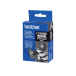 Brother LC-900BK LC900BK inktcartridge Original Zwart 1 stuk(s) 4977766627887