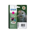 Epson C13T07934010 Owl inktpatroon Magenta T0793 Claria Photographic Ink 8715946360546