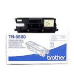 Brother TN-5500 TN5500 12000pagina's Zwart 4977766605595