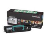 Lexmark E450H11E E450 11K retourprogramma tonercartridge 734646258241