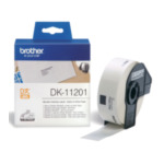 Brother DK-11201 Standaard adreslabels papier 29 x 90 mm 4977766628112
