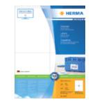 Herma 4454 4454 Wit zelfklevendevend printerlabel printeretiket 4008705044547