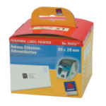 Zweckform R5012 Avery Personal Label Printer roll labels - R5012 4004182495629