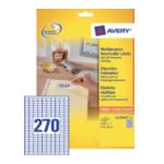 Avery L4730REV-25 L4730REV-25 Wit zelfklevendevend printerlabel printeretiket 5014702000775