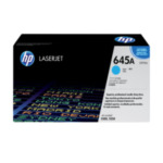 HP C9731A 645A tonercartridge 1 stuk(s) Origineel Cyaan 5060208720006