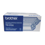 Brother TN-3130 TN3130 3500pagina's Zwart 4977766636704