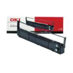 Oki 09002311 09002311 printerlint Zwart 5031713354000