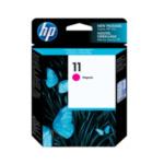 HP C4837AE 11 1 stuk(s) Origineel Normaal rendement Magenta 886988591484
