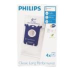 Philips FC8021/03 s-bag Stofzuigerzakken FC8021/03 8710103291381
