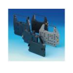 Oki 40629303 40629303 Zwart printerlint 5031713002000