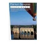 "Epson C13S041643 Premium Semigloss Photo Paper Roll, 44"" x 30,5 m, 250g/m² 4053162333178"