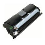 Konica Minolta 1710589-004 Toner Black for MagiColor 2400 Origineel Zwart 4058154320921