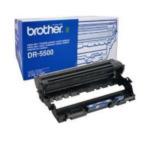 Brother DR-5500 Drum for Laser Printer 40000pagina's Zwart 4977766605601
