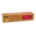 Brother TN-11M Tonercartridge magenta 4977766603676