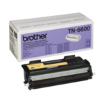 Brother TN6600 TN6600 6000pagina's Zwart 4977766527286