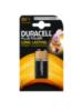 Duracell Plus Power 9V Wegwerpbatterij Alkaline