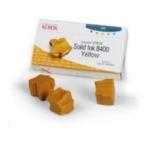 Xerox 108R00607 108R00607 Geel 3400pagina's 3 stuksuk(s) inkt-stick 5705965733691