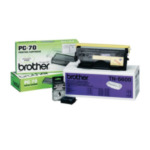 Brother TN-11Y TN-11Y Lasertoner 6000pagina's Geel toners & lasercartridge 4977766603683