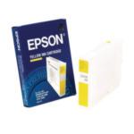 Epson C13S020122 Inktpatroon Yellow S020122 4053162269484