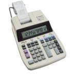 Canon 0850B001 BP1200-DTS calculator Desktop Rekenmachine met printer Zwart, Wit 4960999298238
