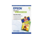 Epson C13S041106 Photo Quality Ink Jet Paper self-adhesive, DIN A4, 167g/m², 10 Vel 4053162269613