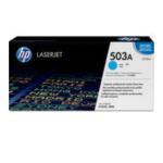 HP Q7581A 503A tonercartridge 1 stuk(s) Origineel Cyaan 829160697406