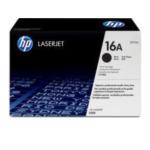 HP Q7516A 16A tonercartridge 1 stuk(s) Origineel Zwart 829160755045