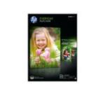 HP Q2510A Everyday glanzend fotopapier, 100 vel, A4/210 x 297 mm 808736472647