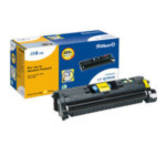 Pelikan 626967 Toner HP Q3962A Yellow 4000pagina's Geel 4018474626967