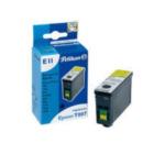 Pelikan 337276 E11 Zwart inktcartridge 4018474337276