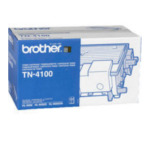 Brother TN-4100 TN4100 7500pagina's Zwart 4977766623032