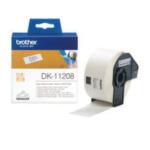 Brother DK-11208 Grote adreslabels papier 38 x 90 mm 4977766628129