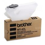 Brother WT-4CL Waste Toner Pack 12000pagina's Zwart, Cyaan, Magenta, Geel 4977766619004