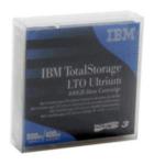 IBM 96P1203 LTO Ultrium 400 GB WORM Cartridge