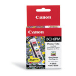 Canon 4710A002 BCI-6PM inktcartridge Original 1 stuk(s) 4960999864709