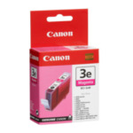 Canon 4481A002 BCI-3eM Magenta inktcartridge 4960999865287