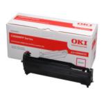 Oki 43460222 Magenta Image Drum for C3520/C3530 MFPs 15000pagina's Magenta 5031713037859
