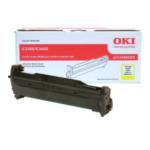 Oki 43460205 43460205 15000pagina's Geel printer drum 5031713032076