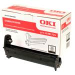 Oki 43381724 43381724 20000pagina's Zwart printer drum 5031713031734
