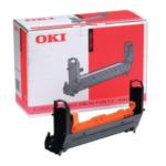 Oki 41304110 41304110 30000pagina's Magenta printer drum 5031713921868
