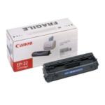 Canon 1550A003BA EP-22 Origineel Zwart 1 stuk(s) 4960999830605