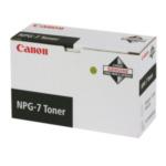 Canon 1377A003 NPG-7 Toner 10000pagina's Zwart 4960999850238