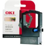 Oki 09002315 09002315 printerlint Zwart 5031713551003