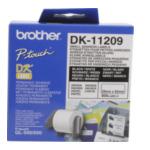Brother DK-11209 Kleine adreslabels papier 29 x 62 mm 4006381353953