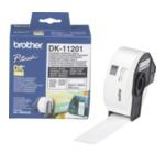 Brother DK-11201 Standaard adreslabels papier 29 x 90 mm 4977766628112