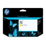 HP C9373A 72 1 stuk(s) Origineel Geel 808736779821