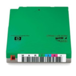 HP Enterprise C7974WL Hewlett Packard Enterprise LTO4 Ultrium LTO 800 GB 33 cm 883585086597
